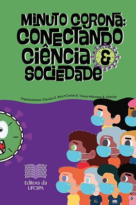 Minuto Corona: conectando ciência e comunidade