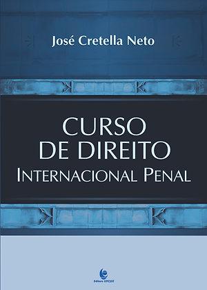Curso de Direito Internacional Penal