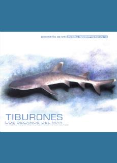 Tiburones. Los decanos del mar [epub]
