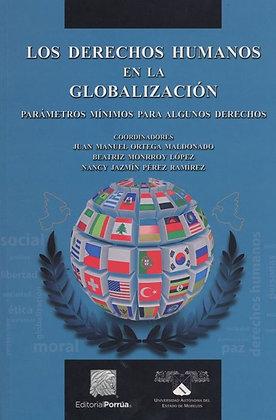 Los Derechos Humanos en la globalización. Parámetros mínimos para algunos