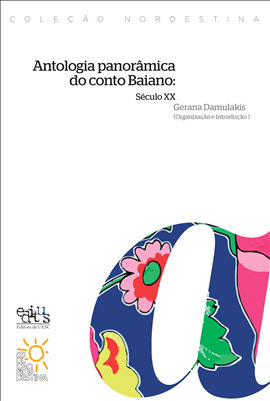 Antologia panorâmica do conto Baiano