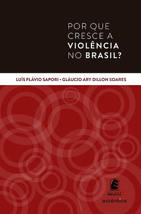 Porque cresce a violência no Brasil?