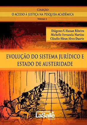 Evolução do Sistema Jurídico e Estado de Austeridade