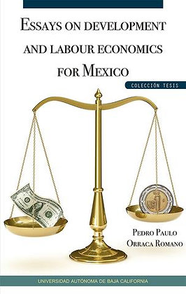 ESSAYS ON DEVELOPMENT AND LABOUR ECONOMICS FOR MEXICO