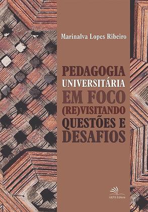 PEDAGOGIA UNIVERSITÁRIA EM FOCO