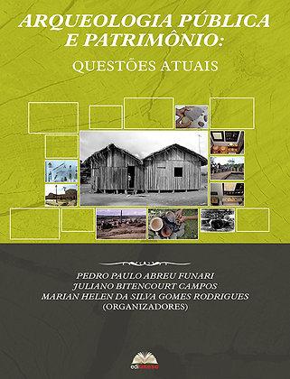 Arqueologia Pública e Patrimônio
