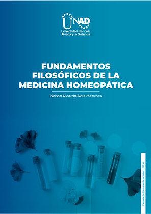 Fundamentos filosóficos de la medicina homeopática