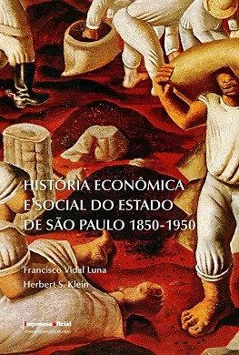 Histórica Econômica e Social do Estado de São Paulo