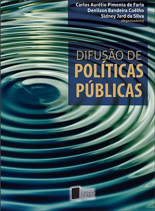 Difusão de Políticas Públicas