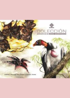 Colección Biografía de un animal incomprendido [epub]