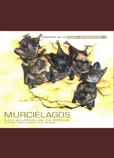 Murciélagos. Los aliados de la noche [epub]