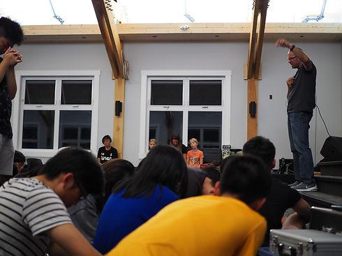 Event 10 - Evening Session.JPG