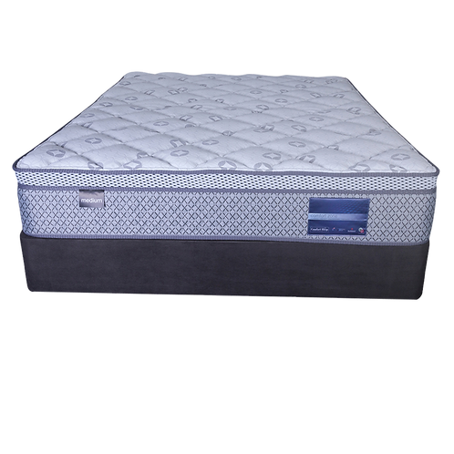 Chiro Deluxe Supreme - Mattress Double