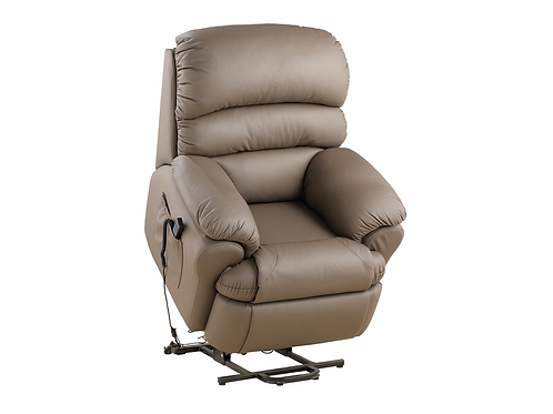 Terri Leather Lift Chair Recliner