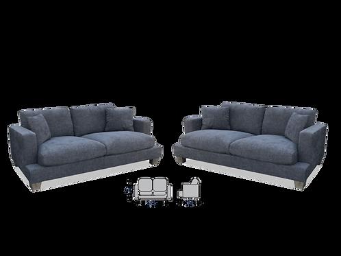 Elvis 2.5 Seater + 2.5 Seater Suite