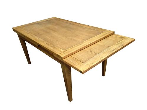 Barista Extension Dining Table 150-260 - Medium Length