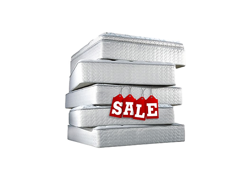20% off Mattress SALE - Now On