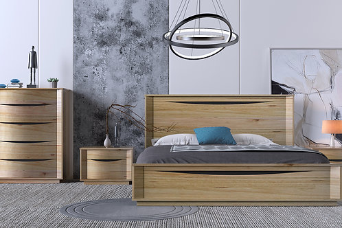 Signature Bedroom Range