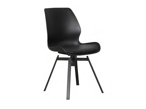 Leisure Swivel Dining Chair