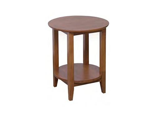 Quadrat Lamp Table Round