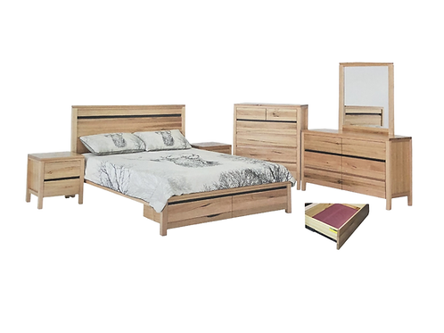 Viking Bedroom Range