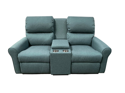 Paddington 2 Seater Motion + Console