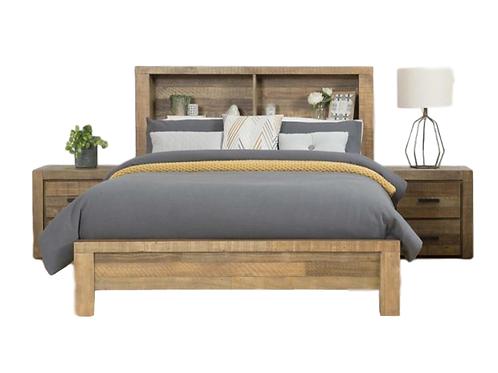 Cassie Queen Bed