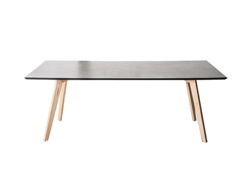 Stark Dining Table 2100