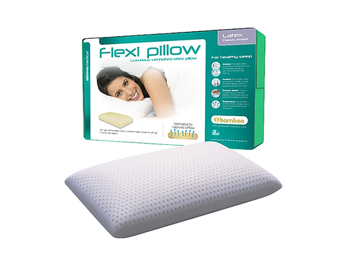 Flexi Pillows Classic and Classic Low Profile Range