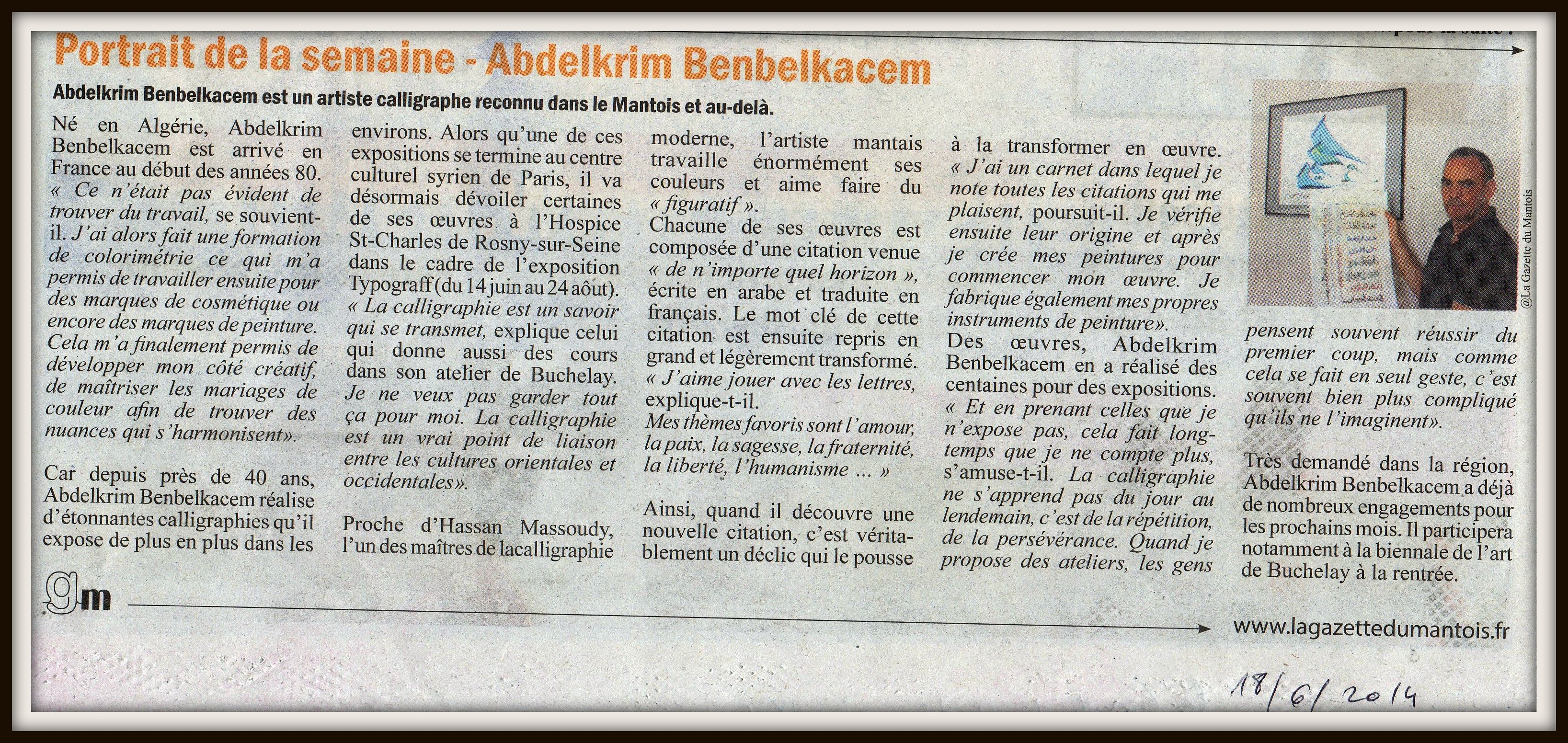 la gazette du mantois 18.6.2014.jpg