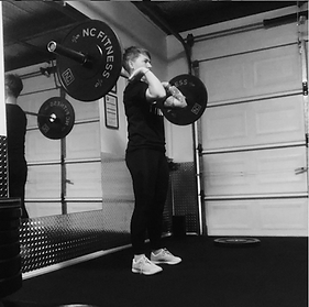 LB Fitness Oakleigh personal training.pn