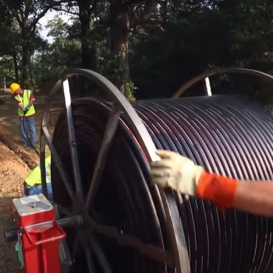 Telekom Fiber Altyapı