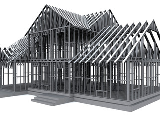 Çelik Evler
