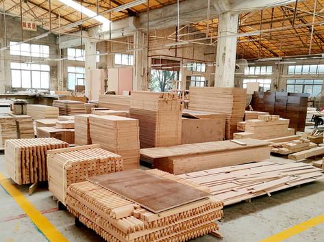 Mobilya Üretim