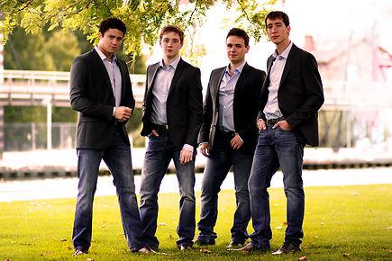 quatuor HORNormes