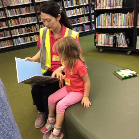 Balwyn Library are coming to Visit 3 Apples on Thursday 18th March 2021 at 10am