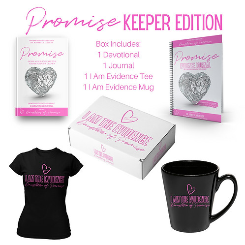 Promise Keeper VIP Box