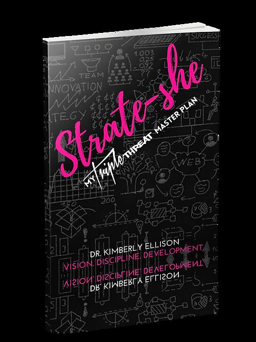 Strate-she Book