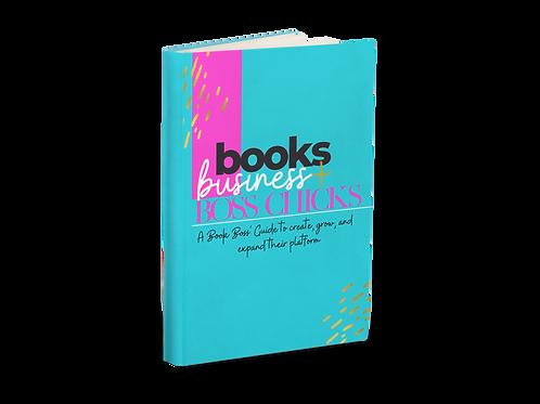 Books, Business & Boss Chicks Journal