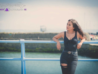 Portfolio Shoot with Erin Campbell