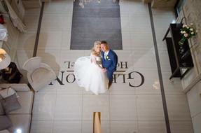 The Wedding of Amanda & Dean