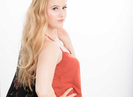 Cosplay shoot with Sophie Jayne Ceaser