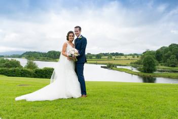 Laura & Connors Wedding
