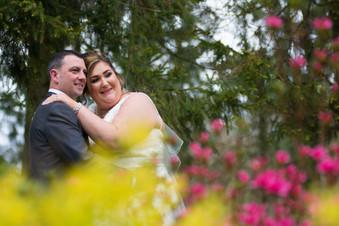 The Wedding of Connor & Roberta