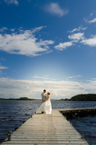 Wedding of Danny & Lorraine