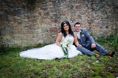 The Wedding of Dwayne & Petra