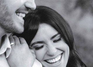 Why Engagement Photography?
