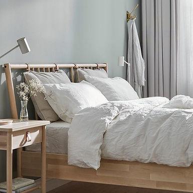 İskandinav Yatak Odaları
