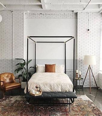 Endüstriyel Yatak Odaları