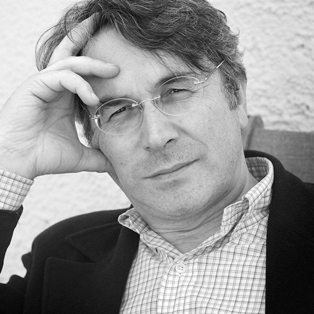Andrés Trapiello